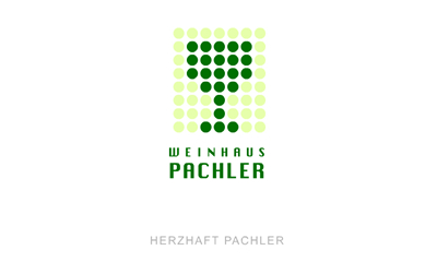 Weinhaus Pachler Website