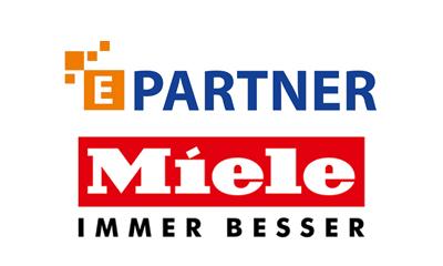 E-Partner Miele QuickPowerWash