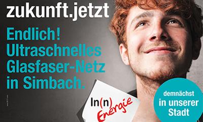 In(n) Energie Plakate