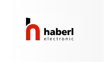 haberl electronic Website