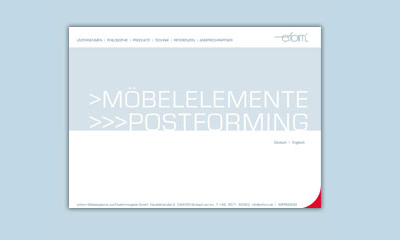 Website erform