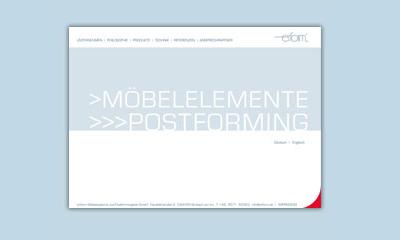 Website erform